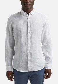 Esprit - Shirt - white - 4