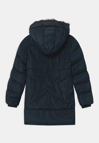 Lemon Beret - GIRLS  - Short coat - navy blazer - 1