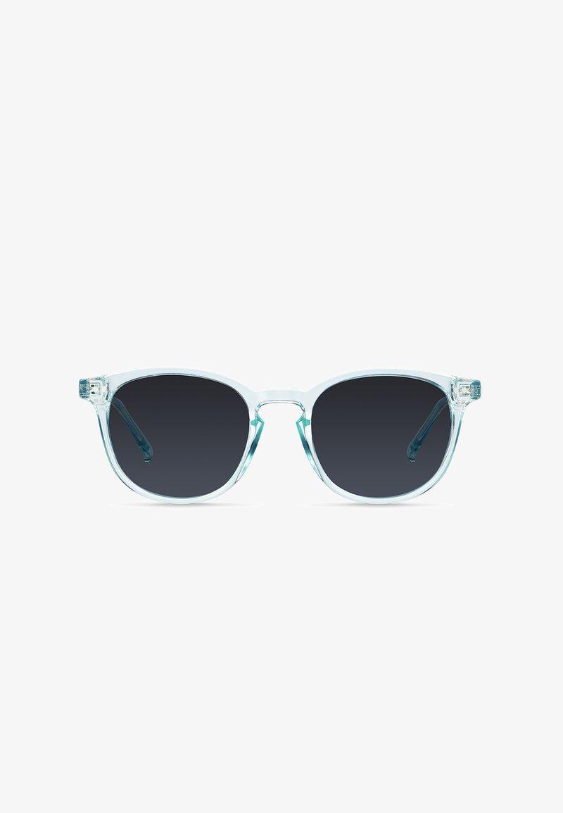 Meller - BANNA - Sunglasses - green grey