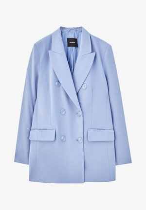 Manteau court - blue