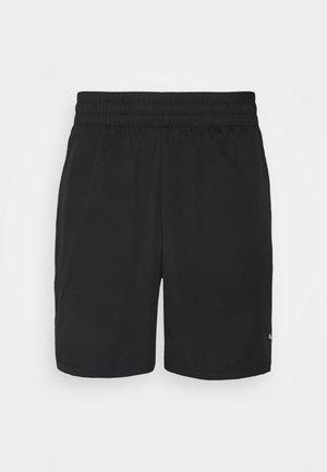 PERFORMANCE SHORT - Korte sportsbukser - black