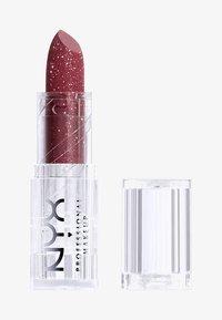 Nyx Professional Makeup - SHOUT LOUD FX LIPSTICK - Lipstick - 03 highkey - 0