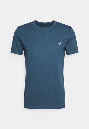SHORT SLEEVE - Basic T-shirt - deep dive