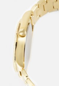 Guess - UNISEX - Orologio - gold-coloured/black - 2