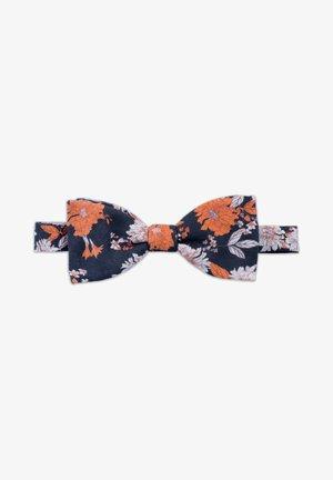 Bow tie - orange