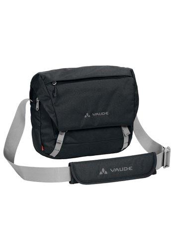 ROM II S - Across body bag - black