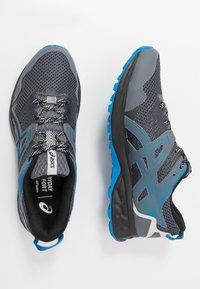 ASICS - GEL-SONOMA 5 - Trail running shoes - metropolis/black - 1