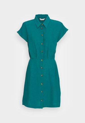 FERRY  - Shirt dress - green
