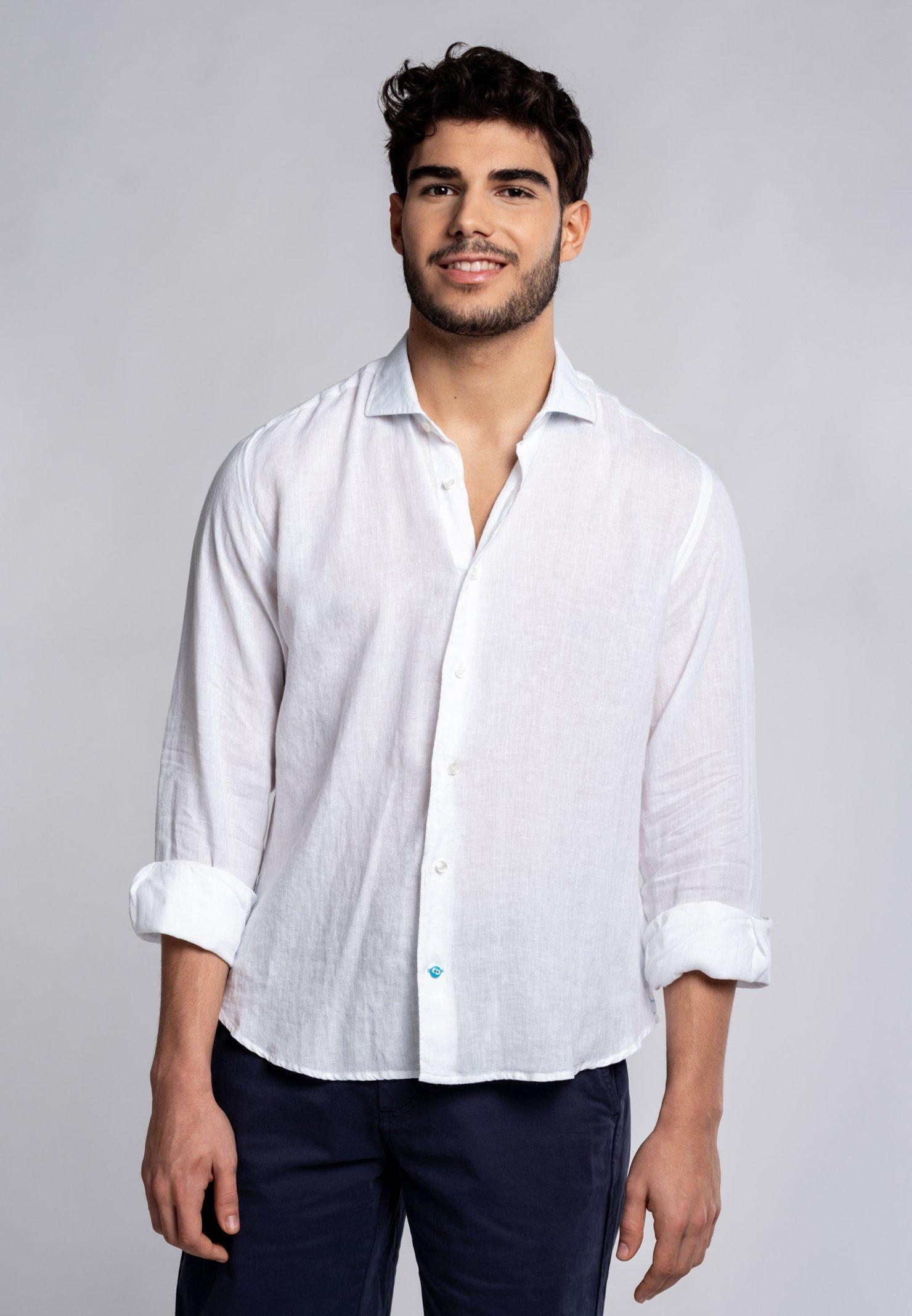Uomo FIJI - Camicia