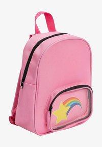 DeFacto - School bag - pink - 0