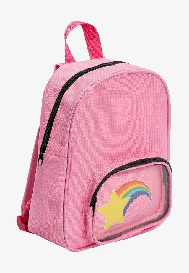 Schooltas - pink