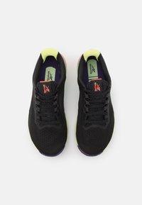 Reebok - NANO X1 - Zapatillas de entrenamiento - black - 3