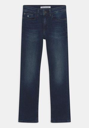 SLIM  - Slim fit jeans - essential night blue