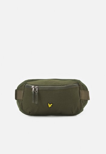 LYLE CROSS BODY BAG UNISEX - Bum bag - forest night