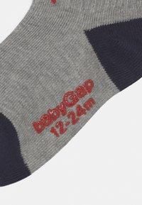 GAP - TODDLER 4 PACK UNISEX - Sokken - multicoloured - 2