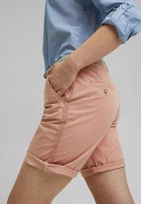 Esprit - Shorts - nude - 6