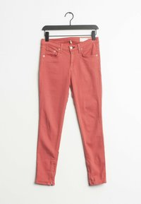 rag & bone - Relaxed fit jeans - pink - 0