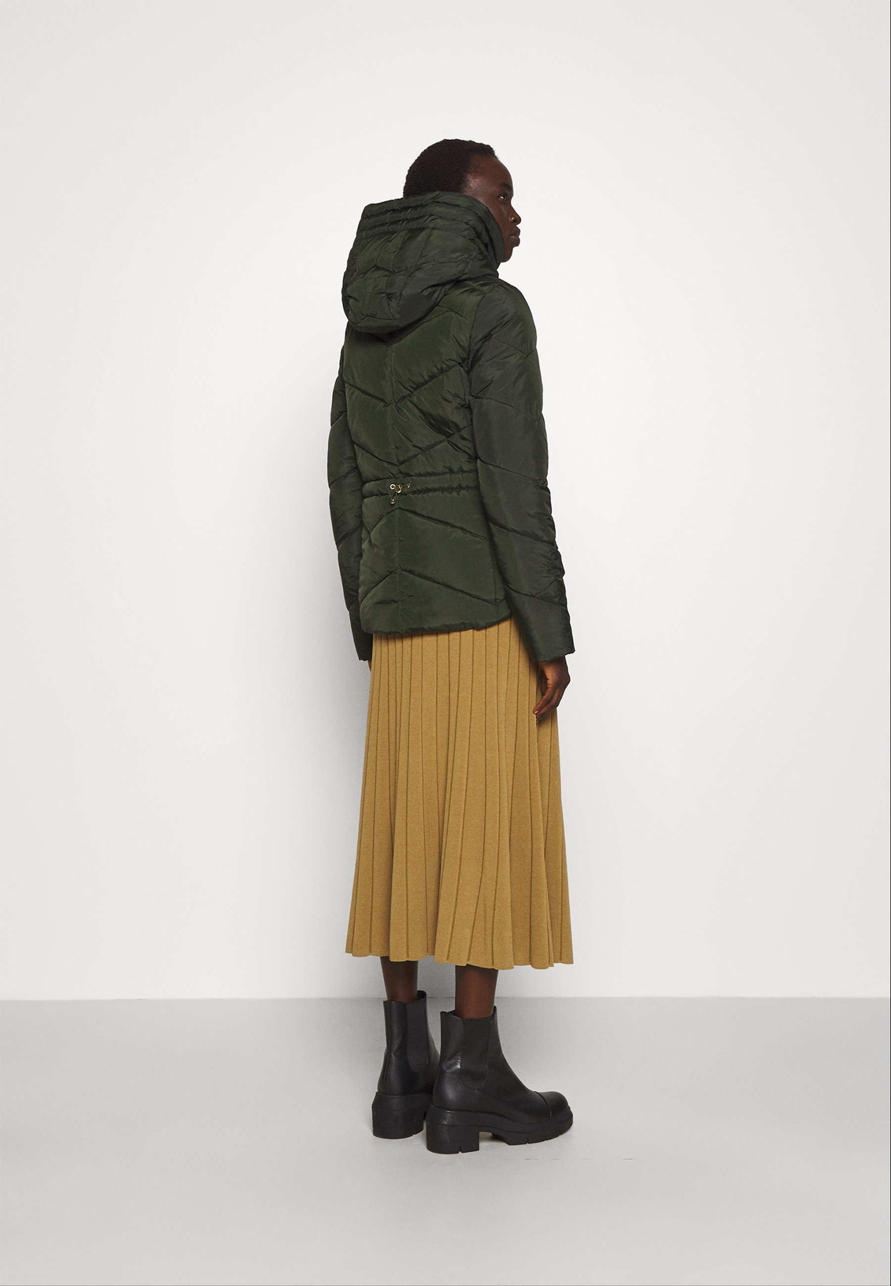 Women MOTEGI QUILT - Winter jacket