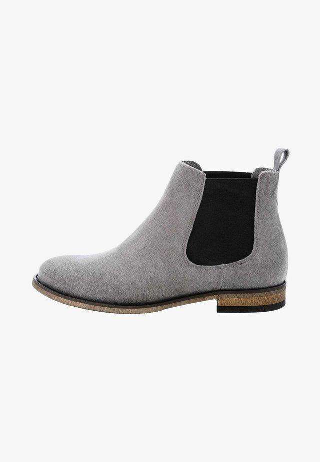 VARENNA  - Ankle boot - szary