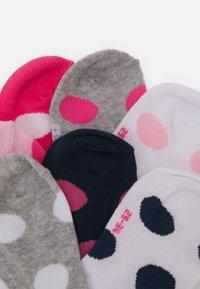 OVS - ANKLE SOCKS GIRL 7 PACK - Ponožky - multicolour - 1
