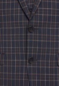 HUGO - ARTI HETS SET - Suit - medium blue - 11