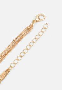 Fire & Glory - FGSOFFI COMBI NECKLACE - Necklace - gold-coloured - 1