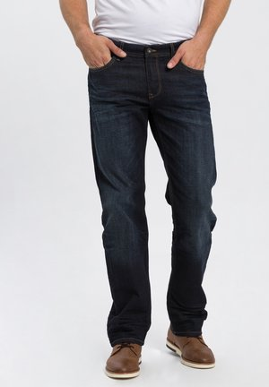 ANTONIO - Relaxed fit jeans - deep blue