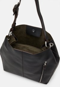 PARFOIS - Tote bag - black - 2