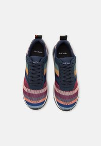 Paul Smith - WOMENS SHOE RAPPID SWIRL - Sneakers laag - swirl - 4