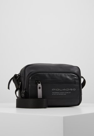 CROSSOVER BAG - Across body bag - nero
