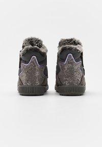 Primigi - Baby shoes - grigio - 2