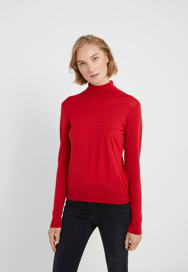 Paul Smith - Jumper - red