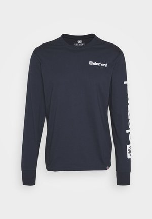 JOINT - Long sleeved top - eclipse navy