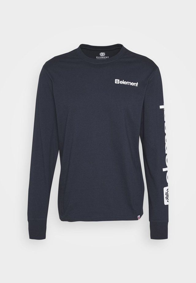 JOINT - Longsleeve - eclipse navy