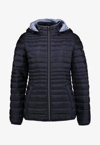 Esprit - Light jacket - navy - 4