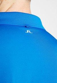 J.LINDEBERG - TOUR TECH - Funkční triko - true blue - 5