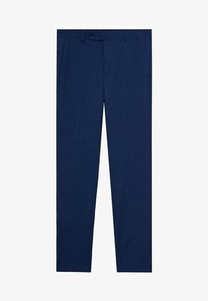 BRASILIA - Suit trousers - tintenblau