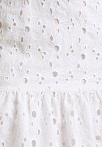 Trendyol - Day dress - white - 5