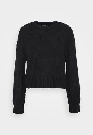 ONLCAMMA - Jumper - black