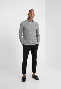 Polo Ralph Lauren - Polo shirt - canterbury heather - 1