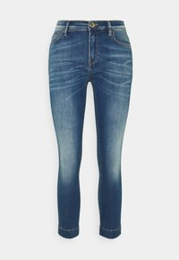 Pinko - SABRINA SOFT STRETCH - Jeans Skinny Fit - blue denim - 4