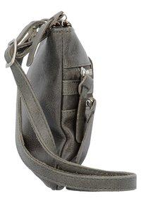 Cowboysbag - TIVERTON - Across body bag - grey - 2