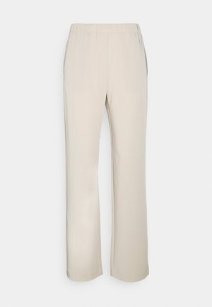 HOYS PANTS - Trousers - quicksand