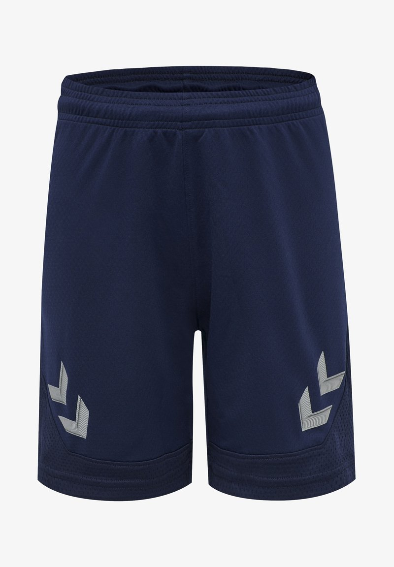Hummel - LEAD  - Shorts - marine
