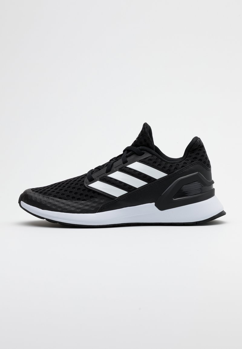 adidas Performance - RAPIDA ACTIVE CLOUDFOAM RUNNING SHOES - Neutral running shoes - core black/footwear white