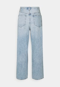 Agolde - CRISS CROSS UPSIZED - Relaxed fit jeans - suburbia - 1