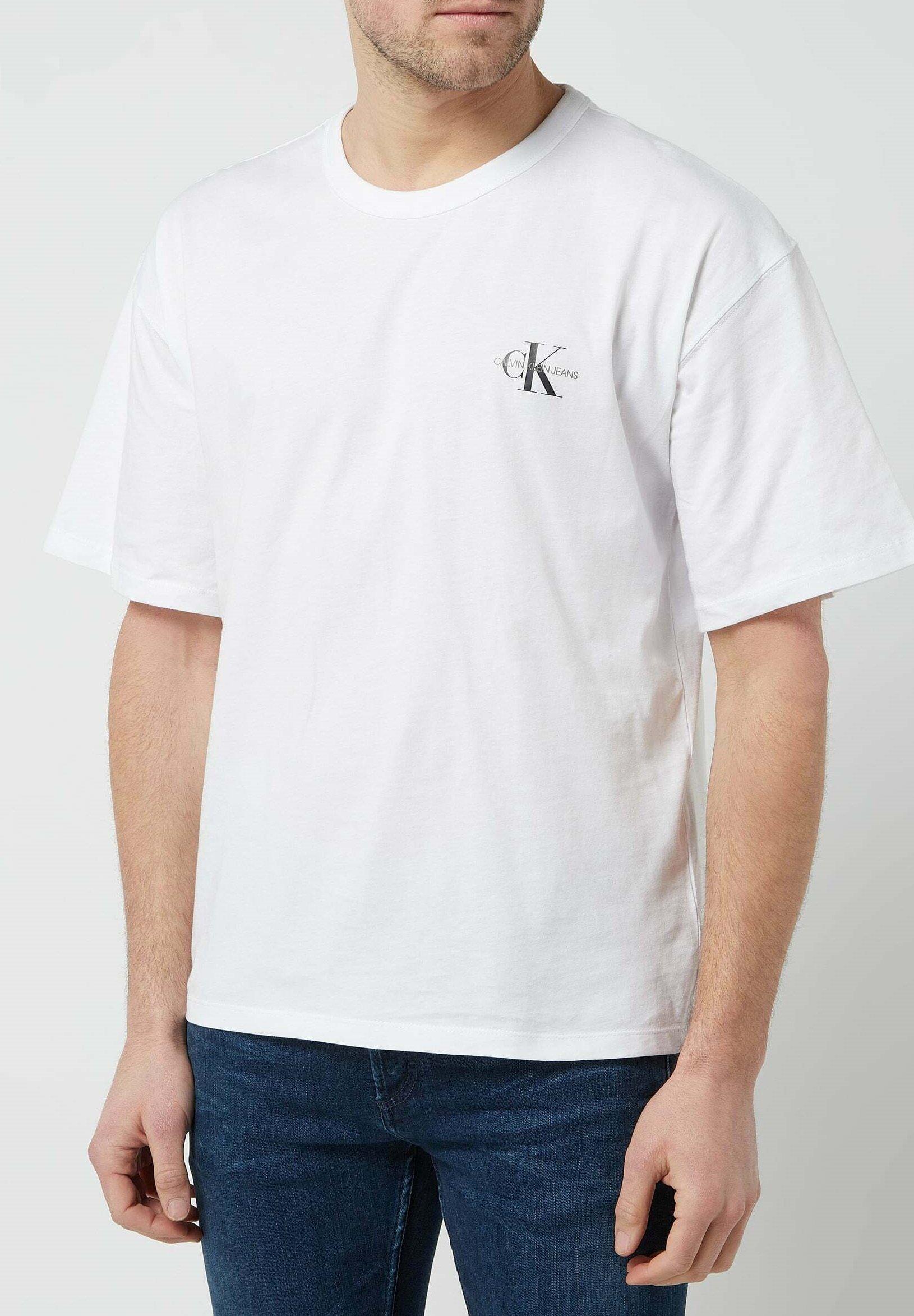 Homme AUS BIO-BAUMWOLLE - T-shirt basique