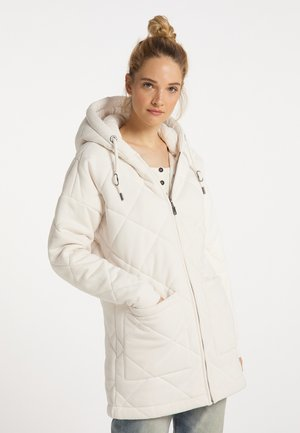 Light jacket - creme