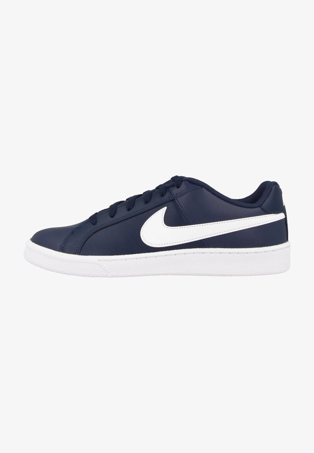 COURT ROYALE - Chaussures de skate - midnight navy-white