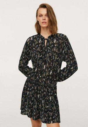 Jumper dress - czarny
